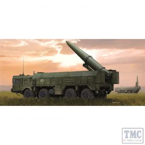PKTM01051 Trumpeter 1:35 Scale Russian 9P78-1 TEL for 9K720 Iskander-M System (SS-26 Stone)
