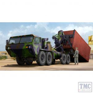 PKTM01064 Trumpeter 1:35 Scale HEMTT M1120 Container Handling Unit (CHU)