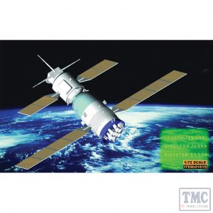 PKTM01615 Trumpeter 1:72 Scale Chinese Shenzhou 'Sacred Vessel'