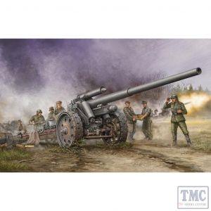 PKTM02305 Trumpeter 1:35 Scale K18 German Field Howitzer