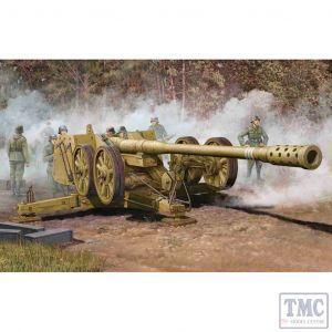 PKTM02312 Trumpeter 1:35 Scale PaK44 128mm (Rhine)