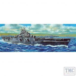 PKTM05604 Trumpeter 1:350 Scale USS Franklin CV-13