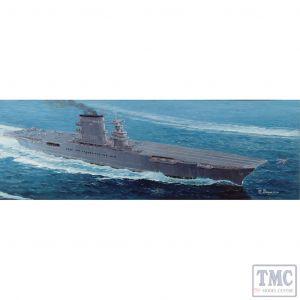 PKTM05608 Trumpeter 1:350 Scale USS Lexington CV-2