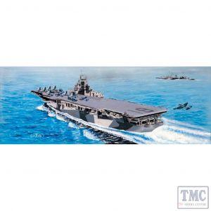 PKTM05610 Trumpeter 1:350 Scale USS Hancock CV-19