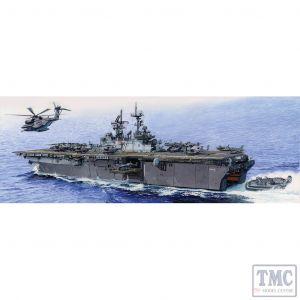 PKTM05615 Trumpeter 1:350 Scale USS Iwo Jima LHD-7
