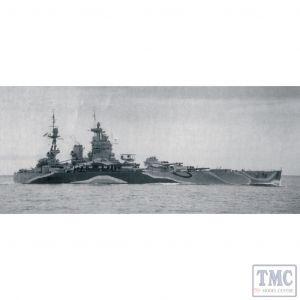 PKTM05626 Trumpeter 1:350 Scale HMS Rodney