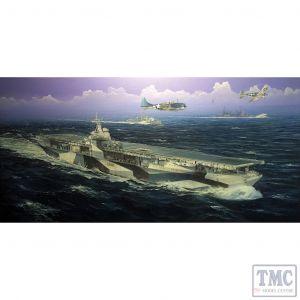 PKTM05629 Trumpeter 1:350 Scale USS Ranger CV-4 1942