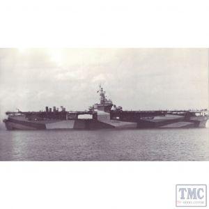 PKTM05630 Trumpeter 1:350 Scale USS Ranger CV-4 1944