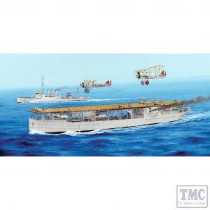 PKTM05631 Trumpeter 1:350 Scale USS Langley CV-1