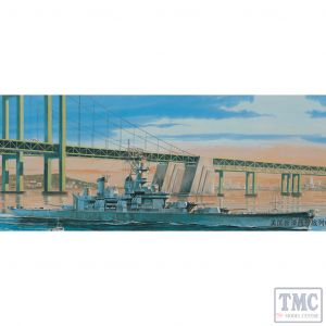 PKTM05702 Trumpeter 1:700 Scale USS New Jersey BB-62 (1983)