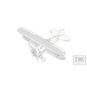 PKTM06283 Trumpeter 1:350 Scale Boeing F4B (qty 12)