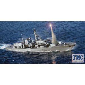 PKTM06720 Trumpeter 1:700 Scale HMS Montrose F236 Type 23 Frigate