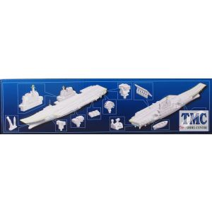 PKTM06725 Trumpeter 1:700 Scale PLA Navy Type 002 Aircraft Carrier