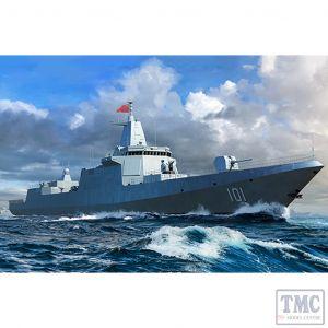 PKTM06729 Trumpeter 1:700 Scale PLA Navy Type 055 Destroyer