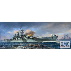 PKTM06738 Trumpeter 1:700 Scale USS Alaska CB-1