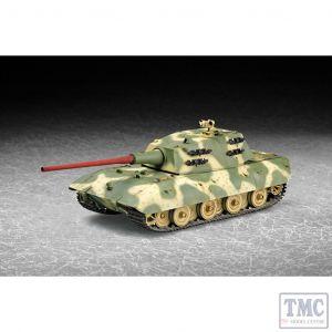 PKTM07121 Trumpeter 1:72 Scale German E-100 Super Heavy Tank