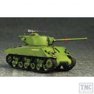 PKTM07226 Trumpeter 1:72 Scale M4A3 76(W) Tank