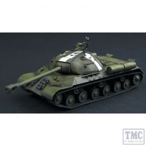 PKTM07227 Trumpeter 1:72 Scale IS-3 Russian Tank