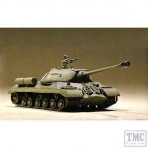 PKTM07228 Trumpeter 1:72 Scale IS-3M Russian Tank
