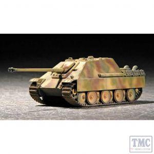 PKTM07241 Trumpeter 1:72 Scale Jagdpanther German Tank Mid type