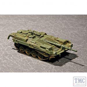 PKTM07248 Trumpeter 1:72 Scale Strv 103B Swedish Main Battle Tank