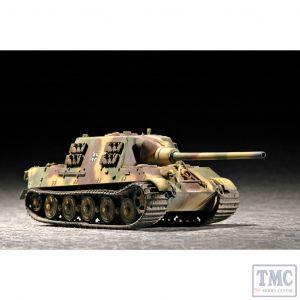 PKTM07254 Trumpeter 1:72 Scale Jagdtiger