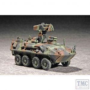 PKTM07271 Trumpeter 1:72 Scale LAV-AT (Anti-Tank)