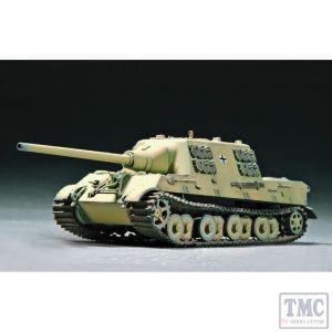 PKTM07273 Trumpeter 1:72 Scale SdKfz 186 Jagdtiger (Porsche)