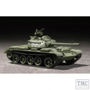 PKTM07281 Trumpeter 1:72 Scale T-54B Medium Tank