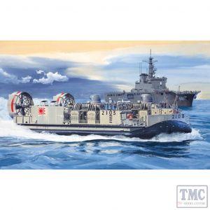 PKTM07301 Trumpeter 1:72 Scale LCAC Landing Craft JMSDF