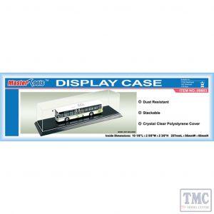 PKTM09803 Trumpeter  Display Case 257 x 66 x 60mm