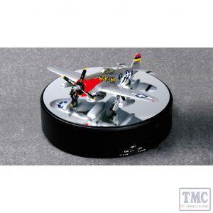 PKTM09835 Trumpeter  Turntable - 182 x 42mm