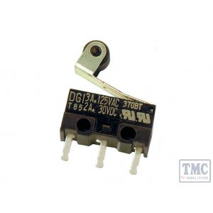 PL-32 Peco Microswitch open type 2 In Pack