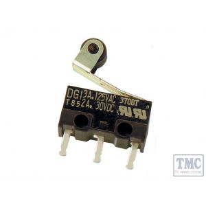 PL-33 Peco Microswitch enclosed type (for use with SL-E895/6)