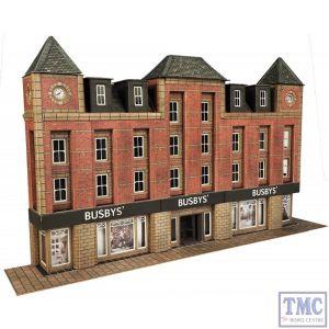 PN179 Metcalfe N Gauge Low Relief Department Store
