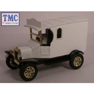 PP001 Oxford Diecast O Gauge Ford T Van