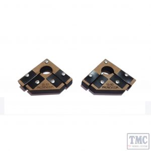 PPR-SS-11 Proses Snap & Glue (Large Scale) Set Square (2 clamps)