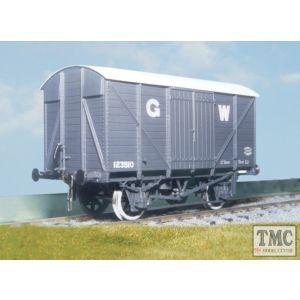 PS26 Parkside Dundas GWR 12t Covered Goods Van V23/24 (KIT)