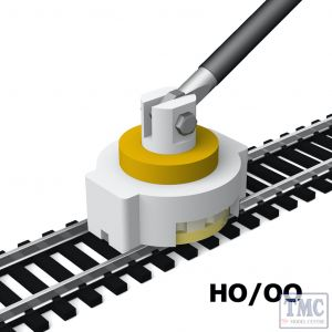 PTC-003 Proses OO Gauge Wet & Dry Track Cleaning Stick