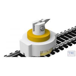 PTC-003S Proses OO Gauge Spares For Wet & Dry Track Cleaning Stick