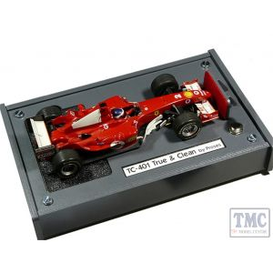 PTC-401X Proses Tyre Truer and Cleaner for 1:32 Slot Cars witH0ut Adaptor