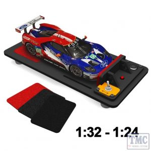 PTC-501 Proses Tyre Truer & Cleaner for 1:32 & 1:24 Slot Cars w/out Adaptor