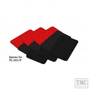PTC-501P Proses Tyre Truer & Cleaner for 1:32 & 1:24 Slot Cars 220V Adaptor