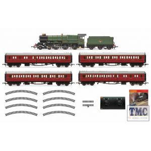 R1243 Hornby OO Gauge Signature The Welshman Train Set