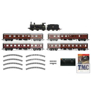 R1245 Hornby OO Gauge Signature Eastern Suburban Train Set