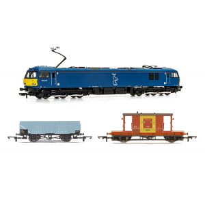 R1266 Hornby OO Gauge Family Fun Project Extension Pack 1