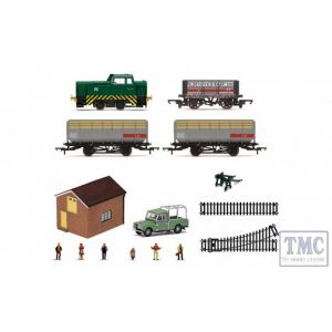 R1267 Hornby Family Fun Project - Extension Pack 2