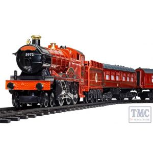 R1268 Hornby OO Scale Remote Controlled Hogwarts Express