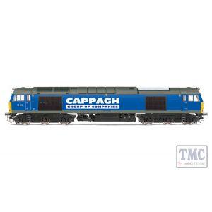 R30027 Hornby OO Gauge (1:76 Scale) Cappagh