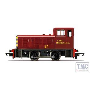 R30051 OO Gauge (1:76 Scale) G. Lee Mining Co. Ltd